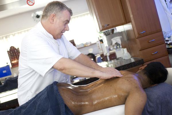ero massage prive mannen zijn dom